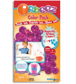 Color-pack