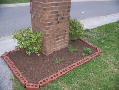 Garden-mailbox