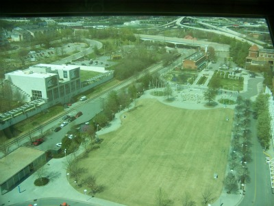 Sunsphere-view